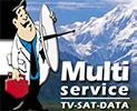 Växjö MultiService